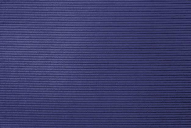 Trama del tessuto viola