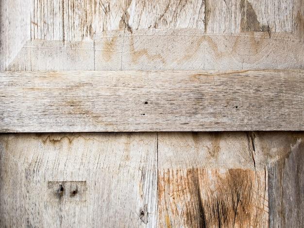 Trama del vecchio un muro di legno