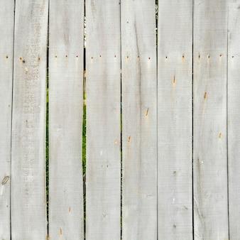 Trama di assi di legno