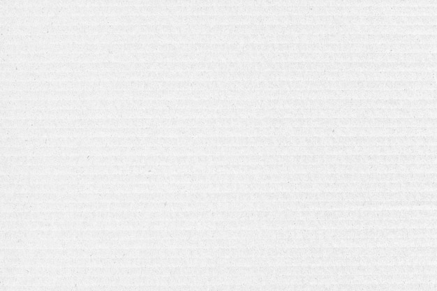 Trama di carta bianca linea artigianale