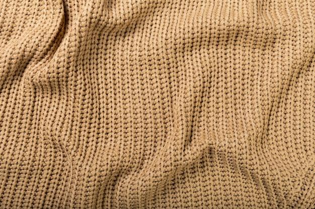 Trama di maglione