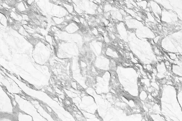 Trama di marmo bianco modello per lo sfondo. per lavoro o design.