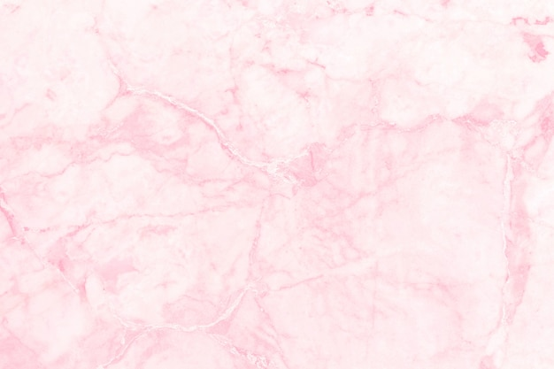 Trama di marmo rosa con struttura ad alta risoluzione