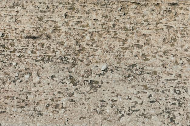 Trama di muro di cemento