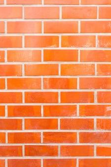 Trama di muro di mattoni.