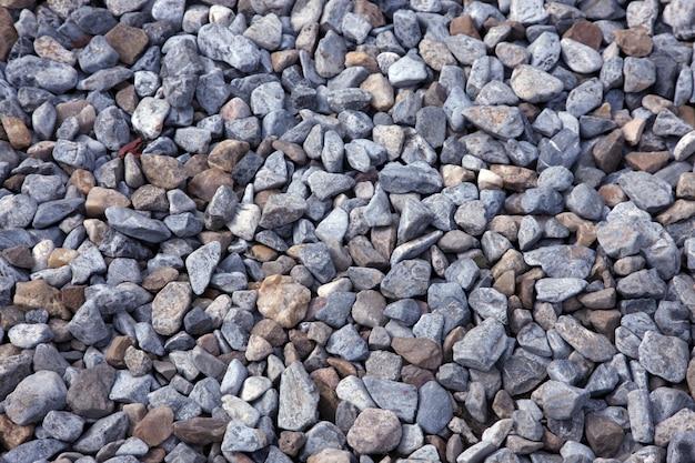 Trama di pietra ruvida