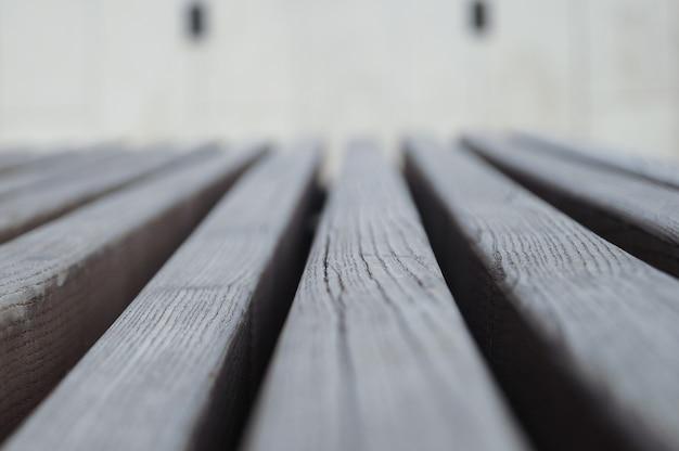 Trama di recinzione in legno