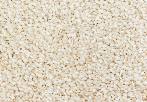 Trama di riso risotto