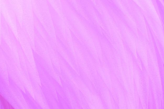 Trama di sfondo astratto di colore rosa. piume rosa. focalizzazione morbida.