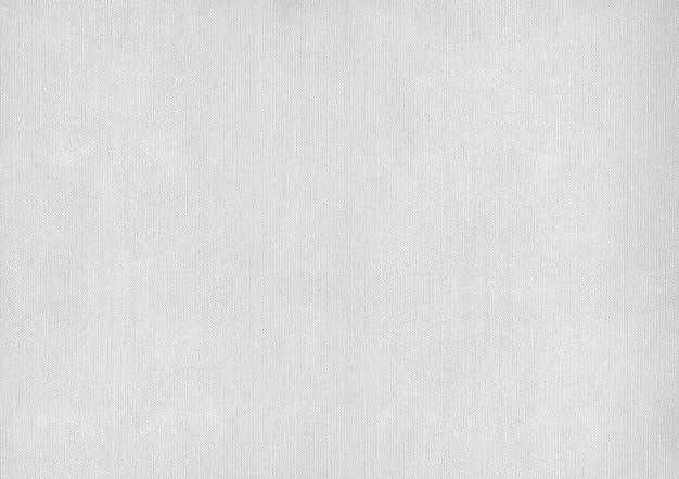 Trama di sfondo bianco