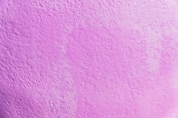 Trama di sfondo concreto viola brillante