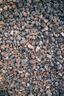 Trama di sfondo di pietre