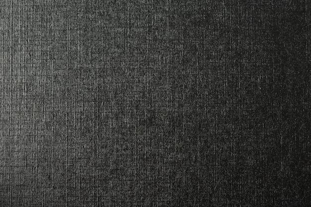 Trama di sfondo di velluto nero