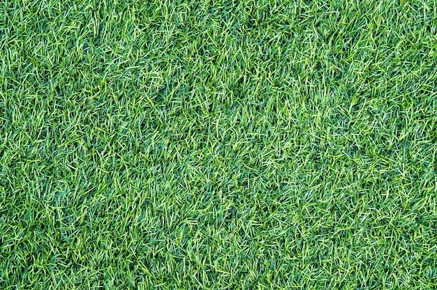 Trama di sfondo erba artificiale