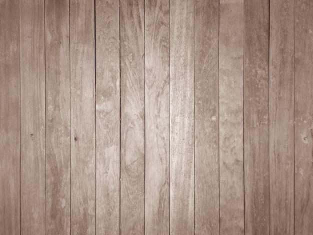 Trama di sfondo in legno con spazio libero per il testo.