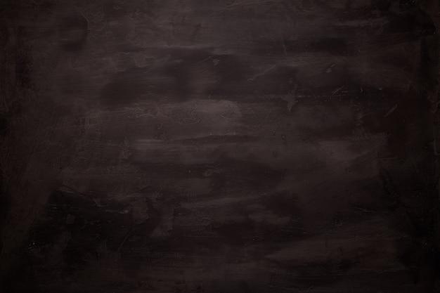 Trama di sfondo nero cemento vintage. muro di cemento.