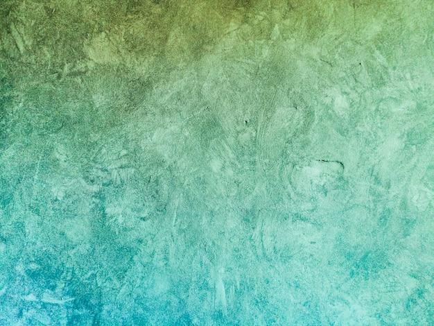 Trama di sfondo sfumato blu e verde