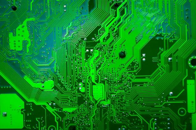 Trama di sfondo tecnologia