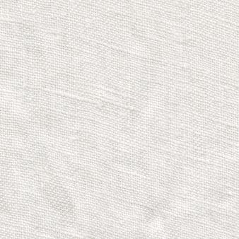 Trama di tela bianca