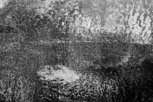 Trama di tessuto grigio copia spazio