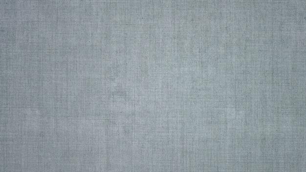 Trama di tessuto grigio