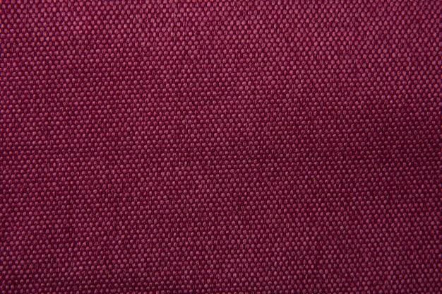 Trama di tessuto viola gobelin