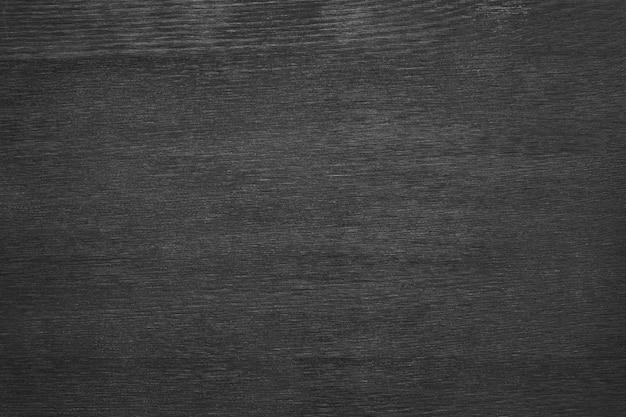 Trama in legno nero. superficie della parete con spazio di copia