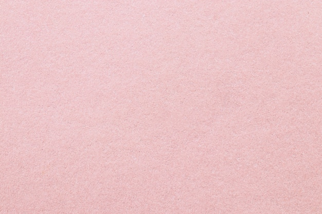 Trama o sfondo di carta rosa. immagine ad alta risoluzione