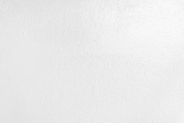 Trame bianche del muro di cemento