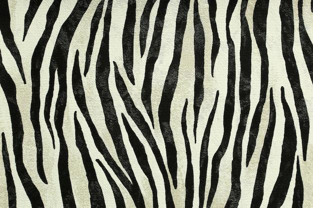 Trame colorate senza soluzione di continuità della tigre