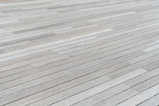 Trame di legno grigio