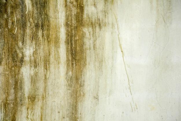 Trame di muro sporche
