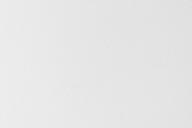 Trame e superficie in cotone bianco e grigio