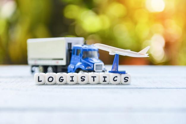 Trasporto logistico