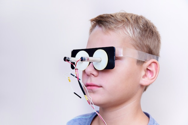 Trattamento delle malattie degli occhi trattamento hardware delle malattie oftalmiche.