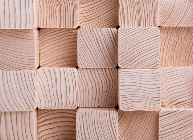 Trave in legno naturale