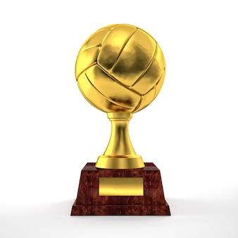 Trofeo di pallavolo