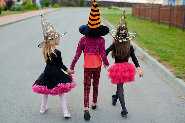 Trucchi di halloween
