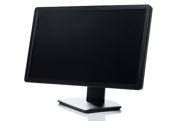 Tv con ampio schermo