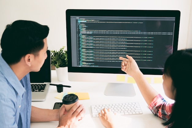 Ui ui e programmazione tecnologia di sviluppo.