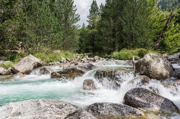 Un fiume
