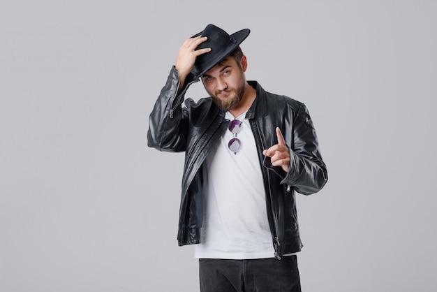 Cappello fedora   Foto Gratis