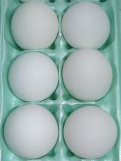 Una mezza dozzina di uova