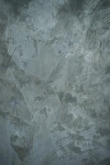 Una parete in stile loft con tonalità di grigio