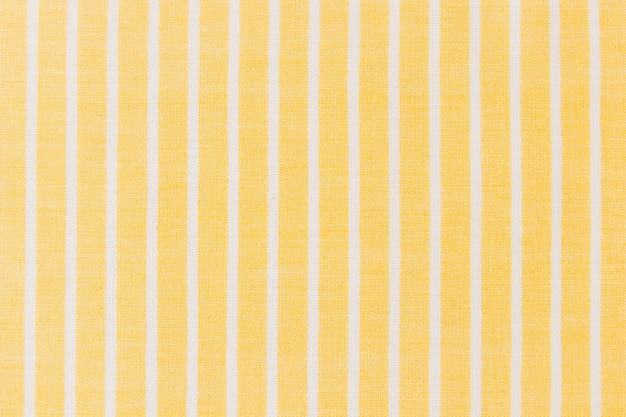 Uno sfondo di tessuto a strisce