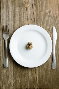Uova di quaglia