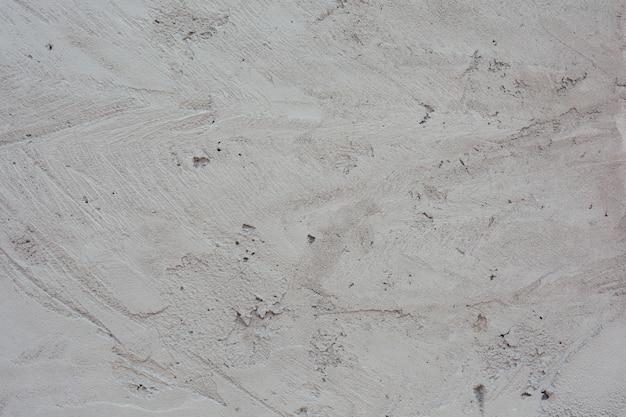 Uso bagnato di struttura del cemento per fondo