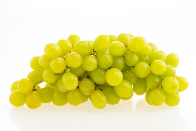 Uva verde