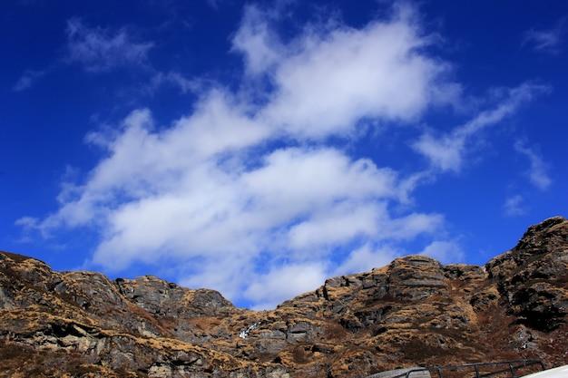 Valle dei mauntain