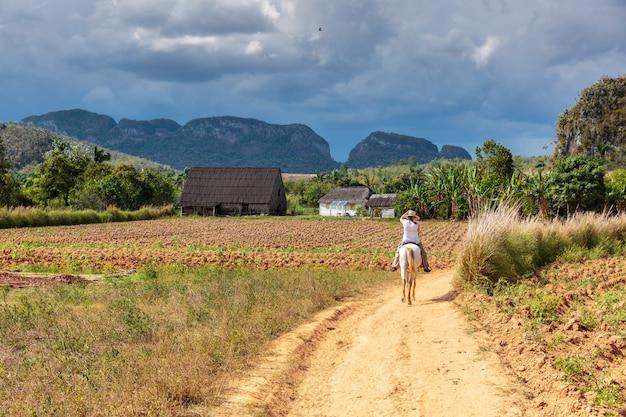 Valle di vinales